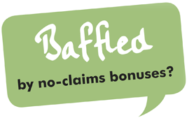 Baffled by no-claim bonuses?