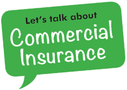 Let's talk about commercial insurance